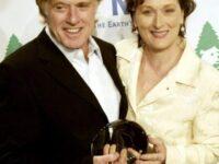 Muere el guionista Kurt Luedtke, ganador del Óscar por «Out of Africa»