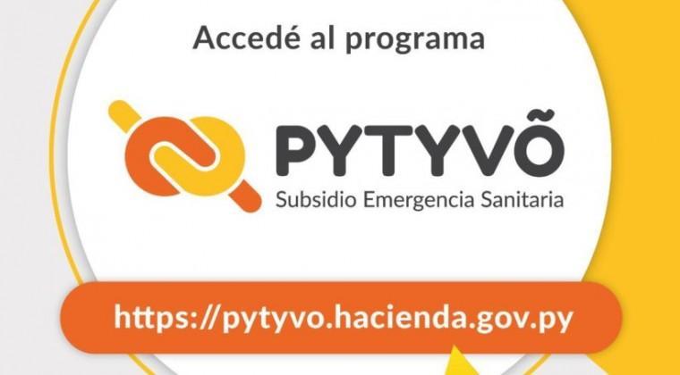 Pytyvõ 2.0: inscribirse ante la SET es un requisito y estos son los pasos