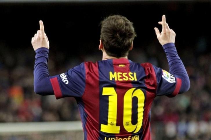La Justicia europea avala que Messi registre su apellido como marca deportiva