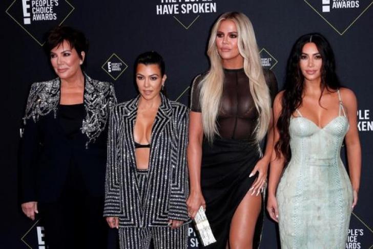 """""""Keeping Up With the Kardashians"""" llega a su fin tras 14 años y 20 temporadas"""