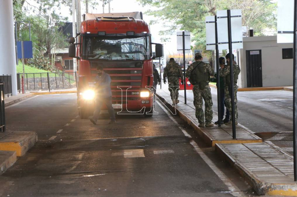 "Sequera sobre reapertura de fronteras: ""El riesgo va a estar, el tema es minimizarlo"""