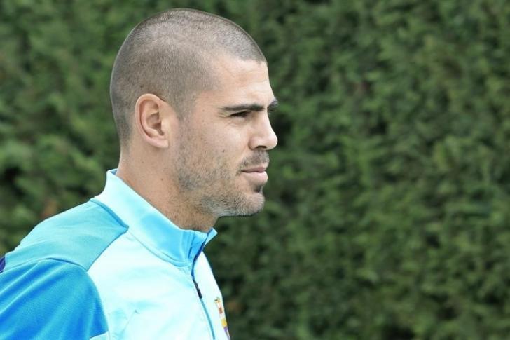 Valdés: «Veremos al Leo que quiere demostrar de lo que es capaz»