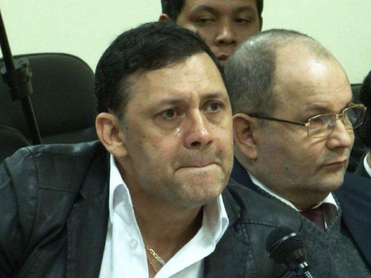 Por mora de la Corte, Víctor Bogado incumple su pena desde hace 1 año