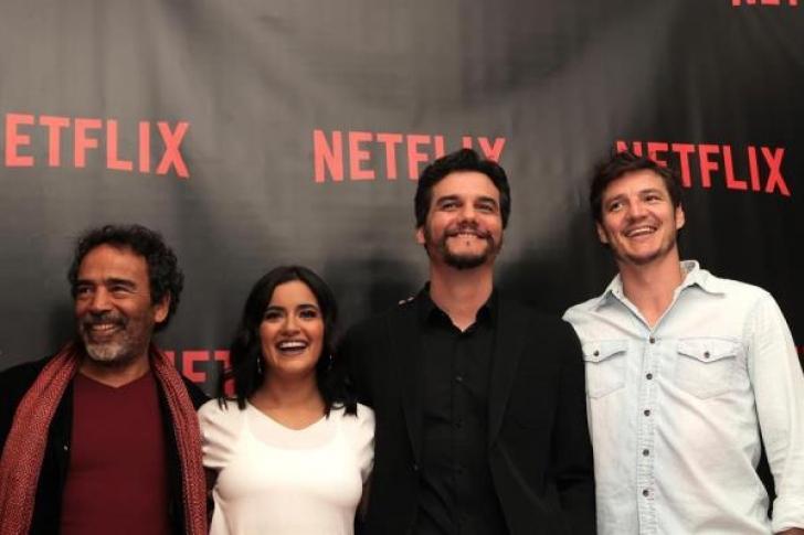 "Netflix confirma que ""Narcos: México"" tendrá tercera temporada sin Diego Luna"