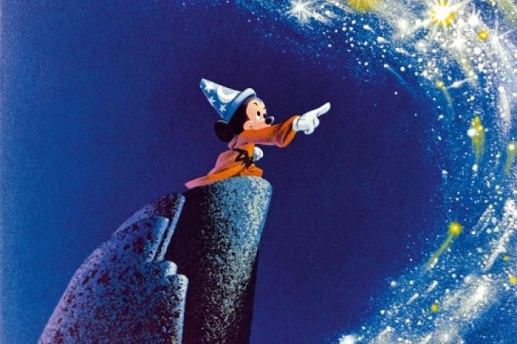 80 años de «Fantasía»: El resurgimiento de Mickey y la música clásica