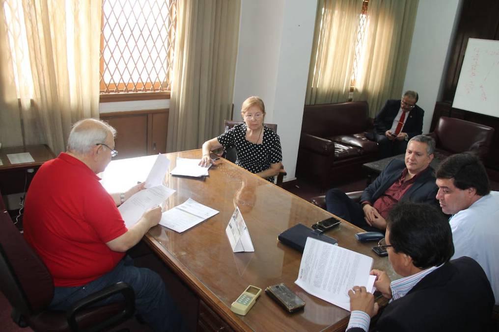 Tribunal Electoral Partidario de la ANR defiende su moralidad ante críticas internas