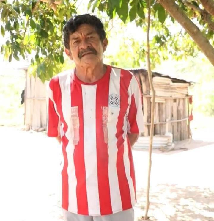 Guillermo Páez, el despojado de sus tierras y condenado a 4 años de cárcel