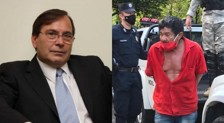 """Denunciante alega que caso de Don Páez es un montaje: """"Nunca vivió en mi propiedad"""""""