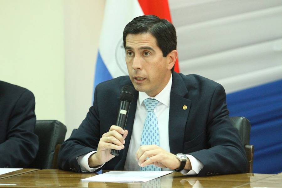 Gobierno insiste en la reapertura de frontera con Argentina