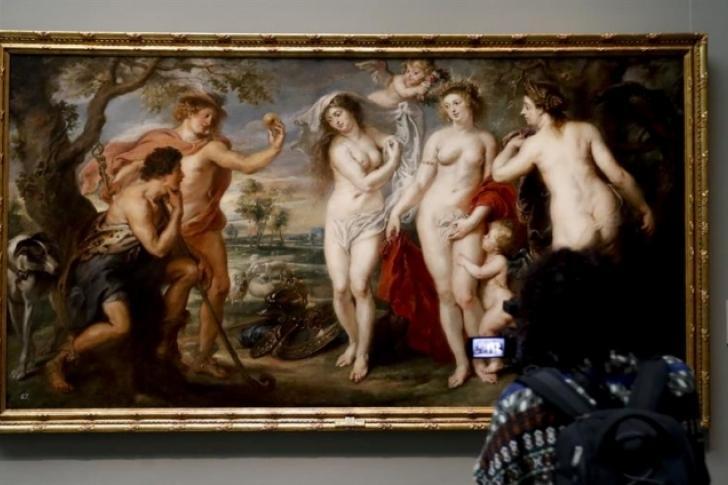 La virtud de Rubens es que acerca los valores de su época, según un experto