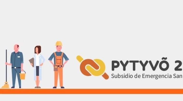 Hacienda prepara tercer pago de Pytyvõ 2.