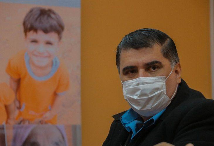 Covid-19: Compra de vacunas «está cerca», dice viceministro de Salud