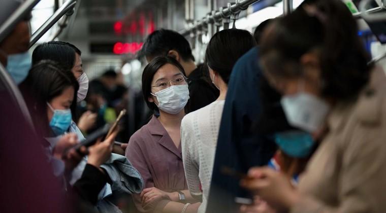 China decreta confinamiento para evitar propagación de covid