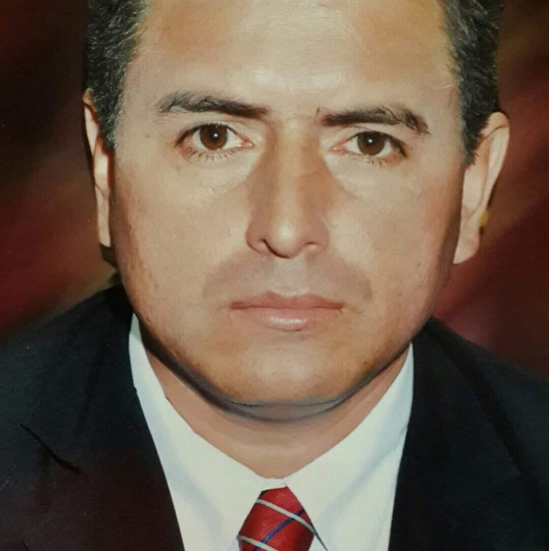 Nuevo intendente en Colonia Independencia