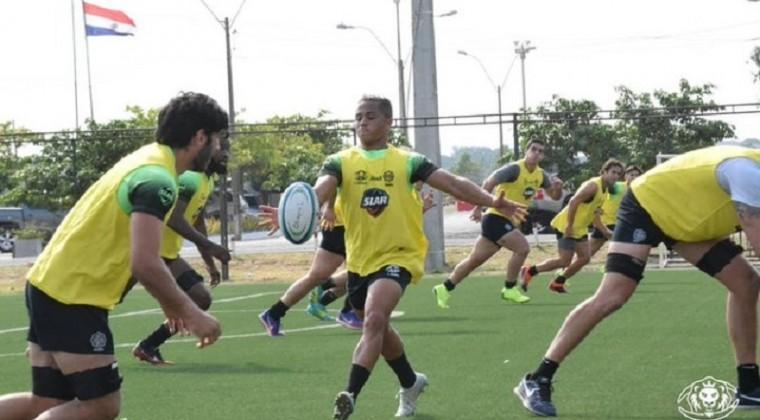 Rugby: Olimpia Lions rearma su plantel con sus primeros seis fichajes
