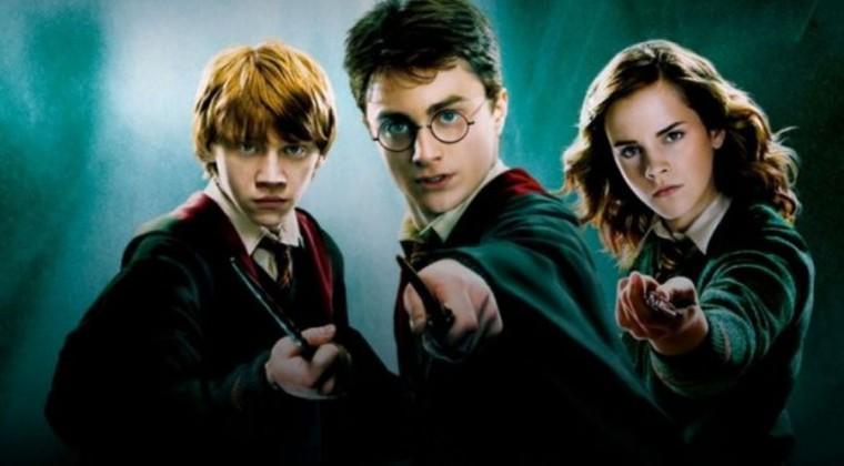 HBO Max planea una serie sobre «Harry Potter»