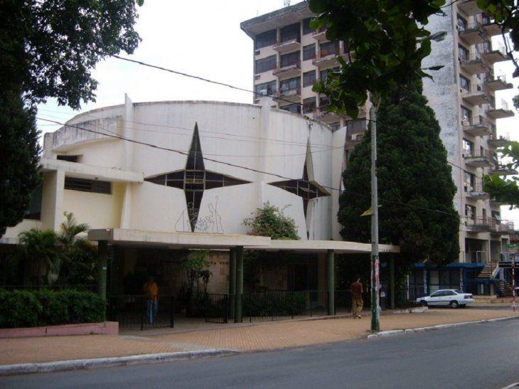 10 de 12 frailes dominicos del Paraguay contagiados con Covid-19