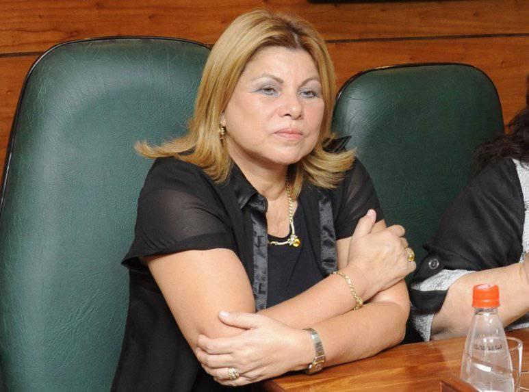 """Anuncian escrache contra ministra de la Mujer: """"El comunicado nos ofende"""""""