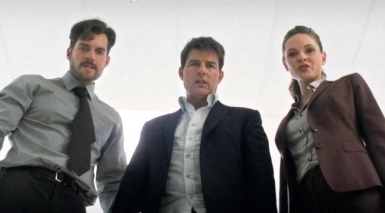 «Mission: Impossible 7» y otros estrenos se lanzarán en Paramount+