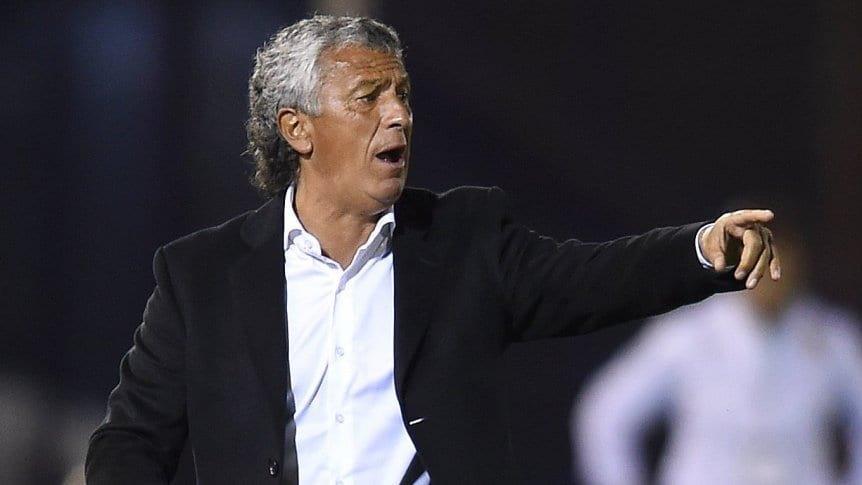 """Gorosito asegura que """"el ritmo es ese para jugar a nivel internacional"""""""