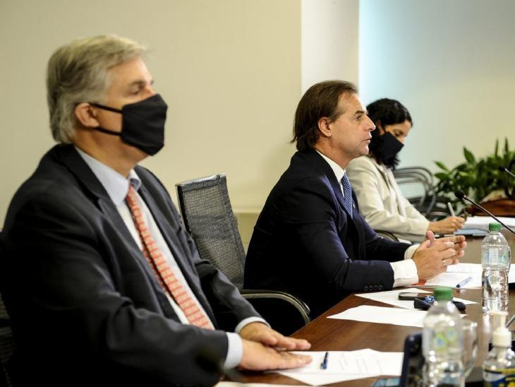 Uruguay celebra que el Mercosur debatirá sobre la flexibilización