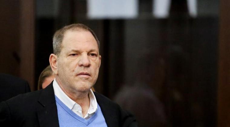 Harvey Weinstein apela su condena por delitos sexuales