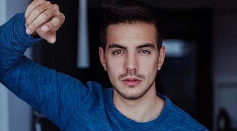 Vadhir Derbez: «Los hispanos lo tenemos todo para hacer proyectos de calidad»