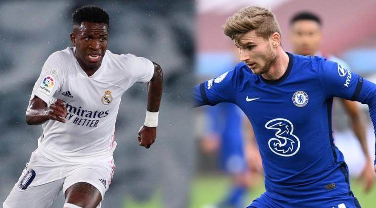 Duelo inédito: Real Madrid y Chelsea abren las semifinales de la Liga de Campeones
