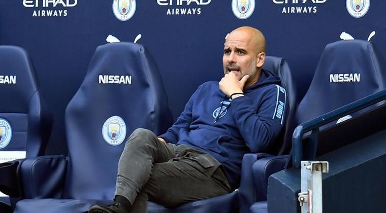 Guardiola: «Hemos invertido mucho dinero, pero no es sólo eso»