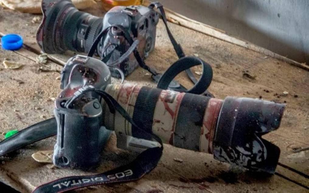 En el Día Mundial de la Libertad de Prensa recuerdan que 62 periodistas fueron asesinados en 2020