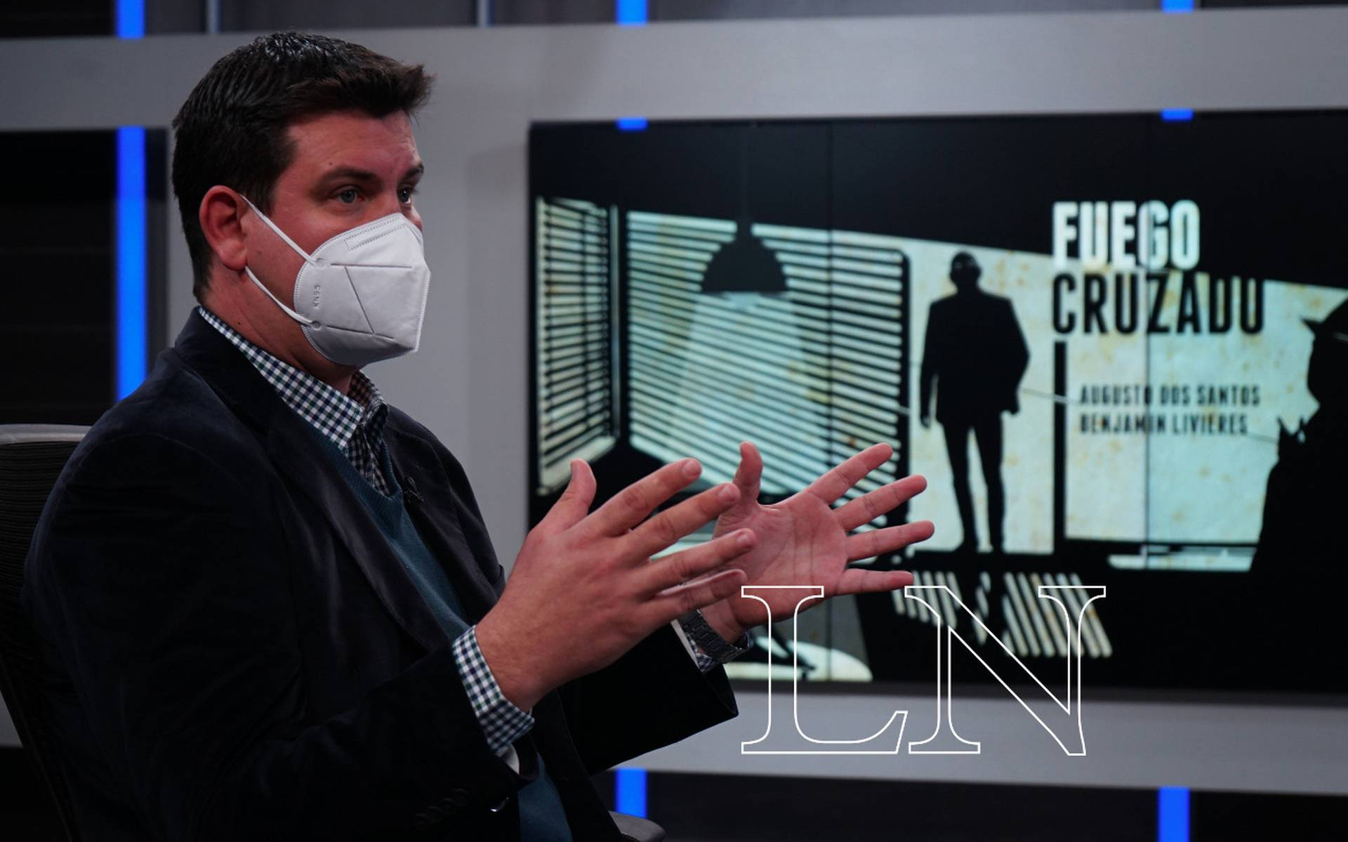 """Silva dijo que la conducción """"sectaria"""" de Alegre llevó al PLRA a numerosos fracasos"""