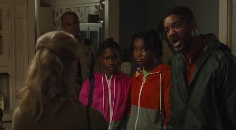Will Smith se convierte en padre de las hermanas Williams en «King Richard»