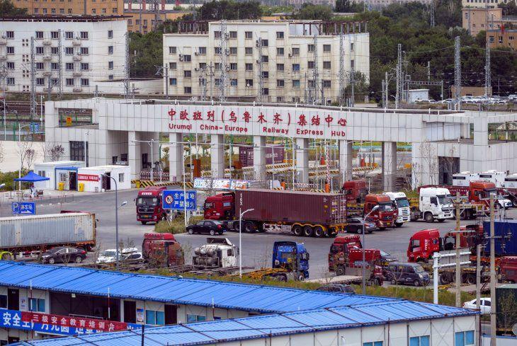 EEUU busca en China un terreno de juego equilibrado para sus empresas